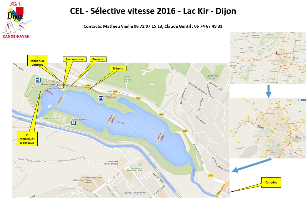 plan c Dijon